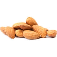 Almond Png -