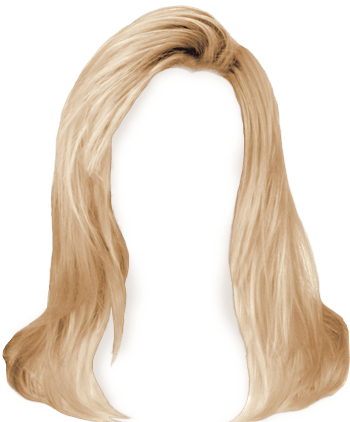 Blonde Png -