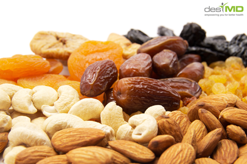 Fruits Nuts Png -