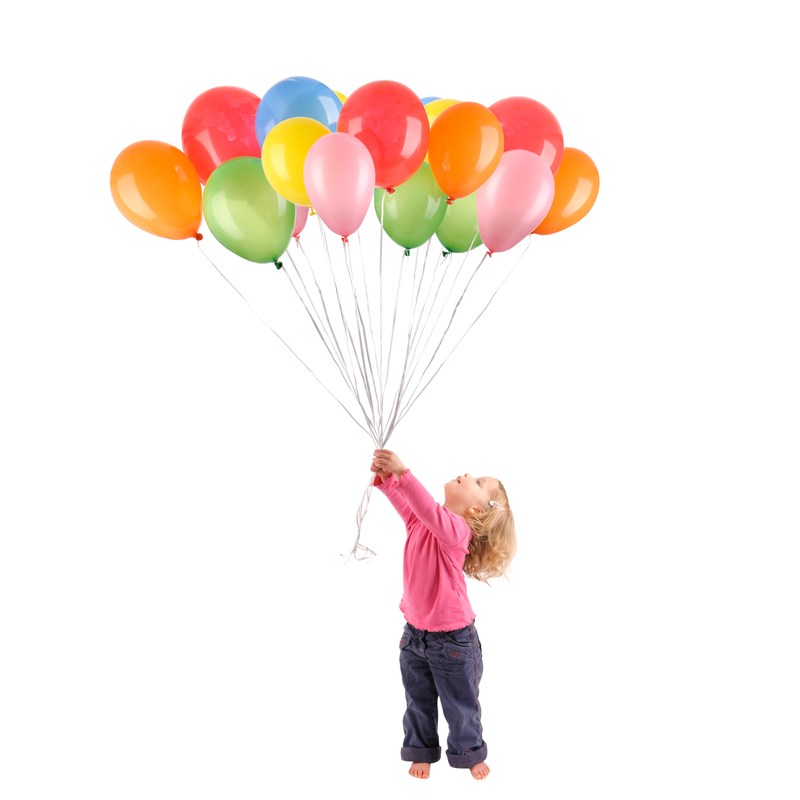 Png Boy Holding Balloons Amp Free Boy Holding Balloons Png