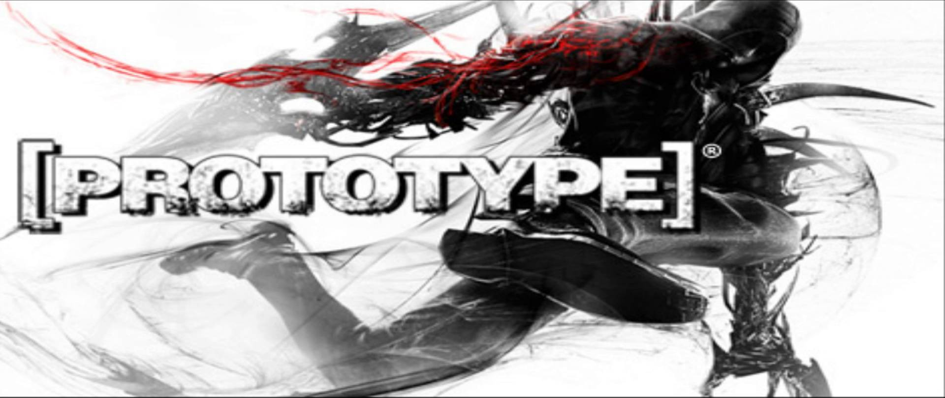 Prototype Game Png -