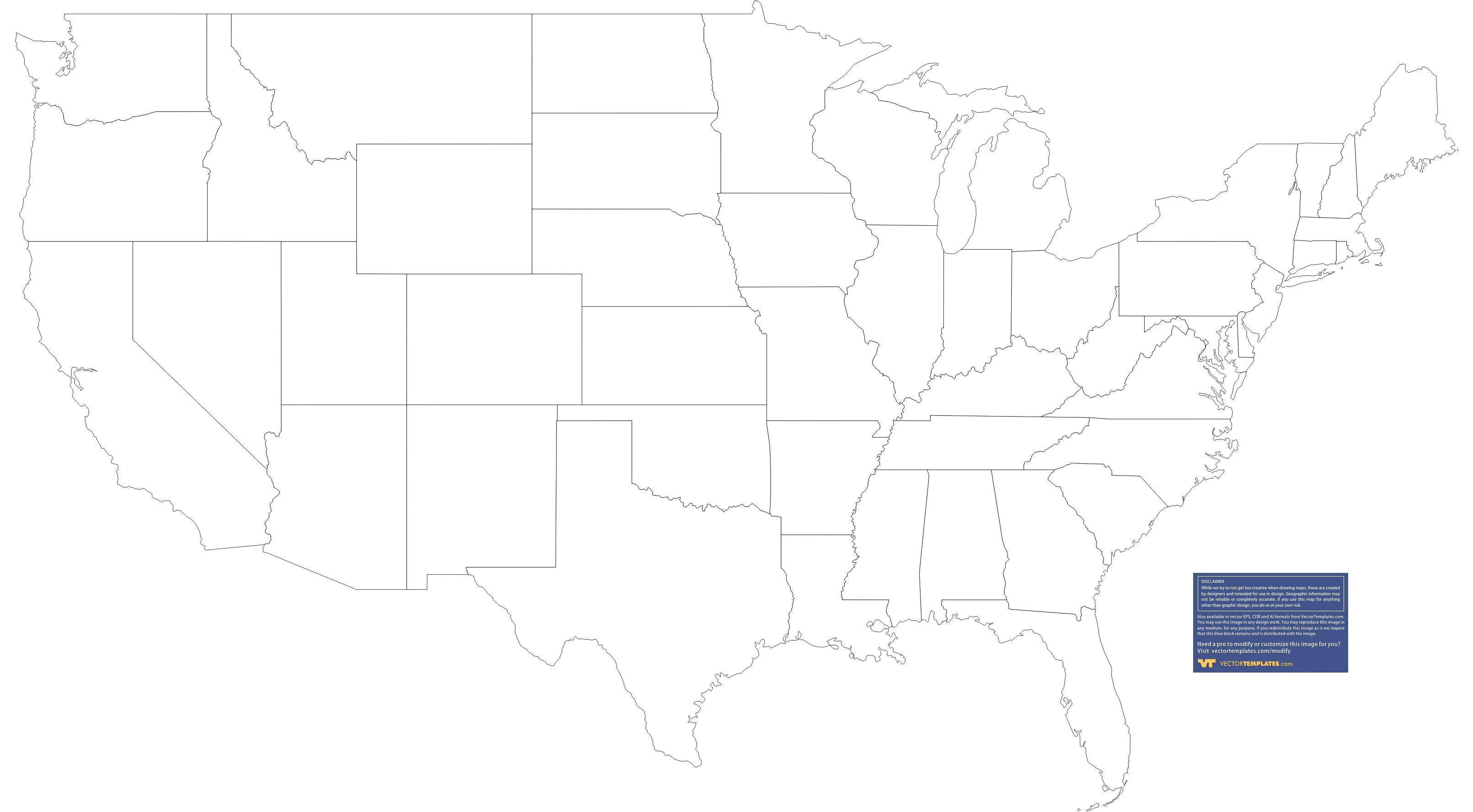 Png Usa Outline Free Usa Outlinepng Transparent Images 4882 Pngio - Map-of-the-us-outline