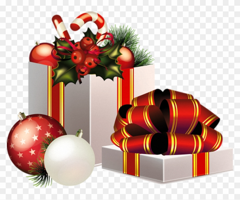 Christmas Gift Background: Png Xmas Gifts & Free Xmas Gifts.png Transparent Images