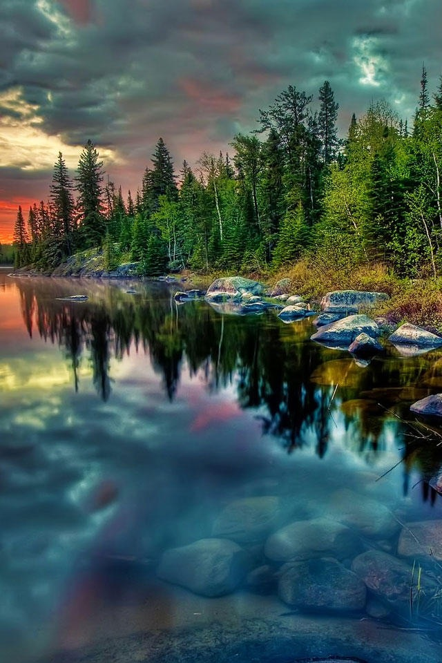 Landscape Photography Png - 10 Breathtaking Examples of Nature Photography - Corel Discovery ...