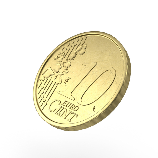 Cent Png - 10 Cent Euro Coin PNG Images & PSDs for Download | PixelSquid ...