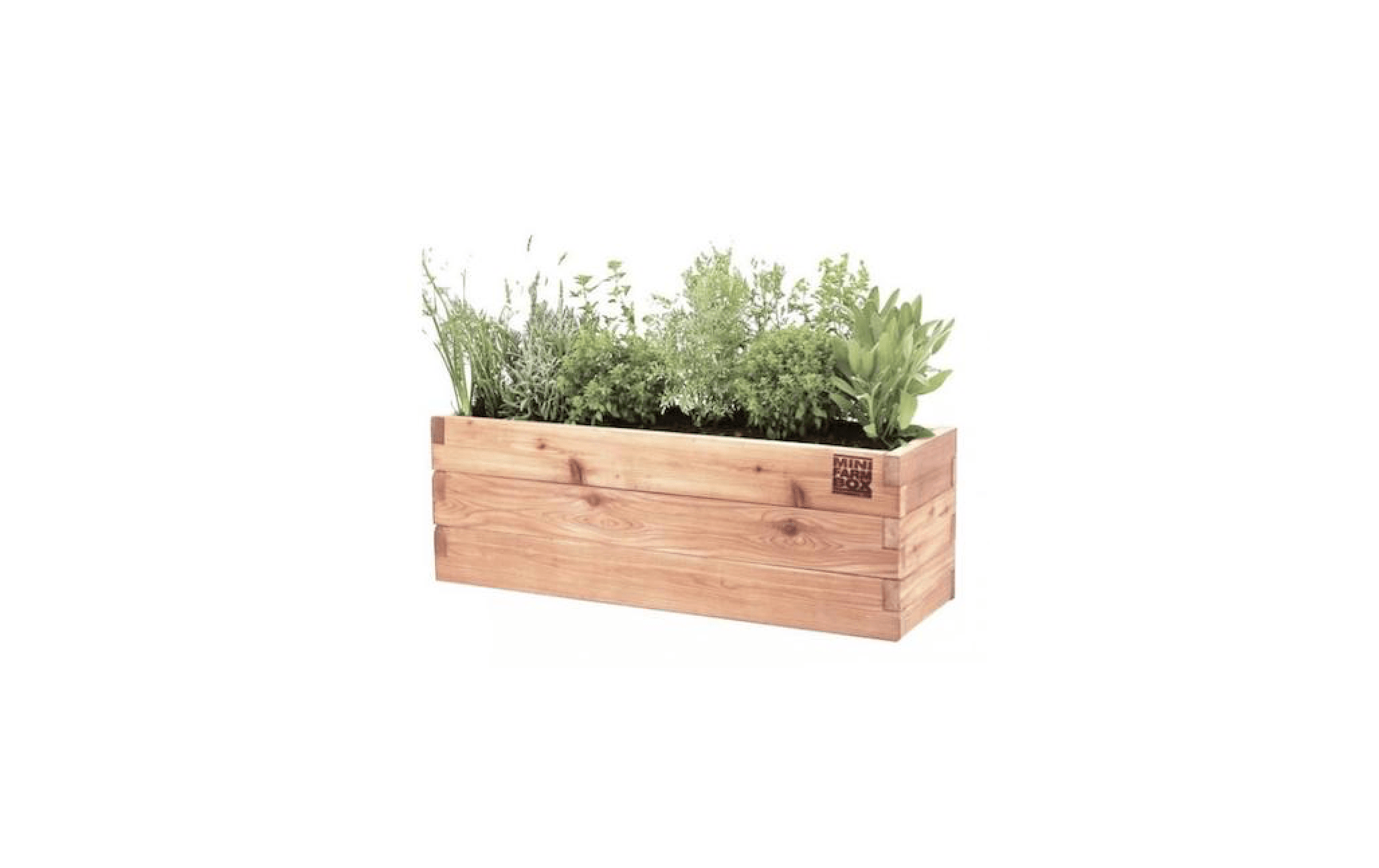 Window Box Png - 10 Easy Pieces: Wooden Window Boxes - Gardenista