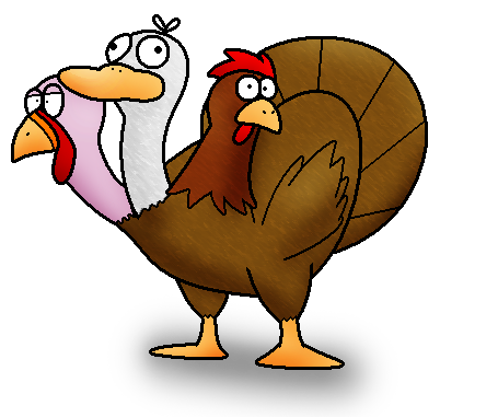 Turducken Png - 10 interesting things you didn't know about Thanksgiving