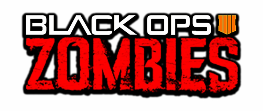 Black Ops 3 Zombies Png - 10 May - Black Ops Zombies Logo Free PNG Images & Clipart Download ...