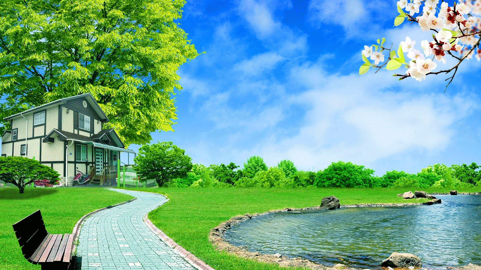 Hd Png For Pc Of Nature Free Hd For Pc Of Naturepng