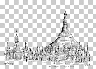 Pagoda Temple Png - 12 Shwedagon Pagoda PNG cliparts for free download   UIHere