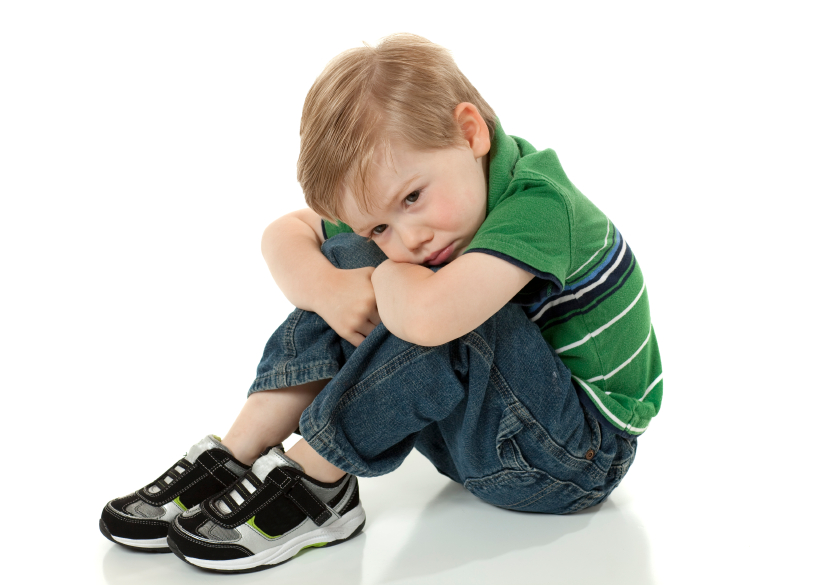 Lonely Child Png - 12 Ways To Help Your Child's Back-To-School Jitters From A ...