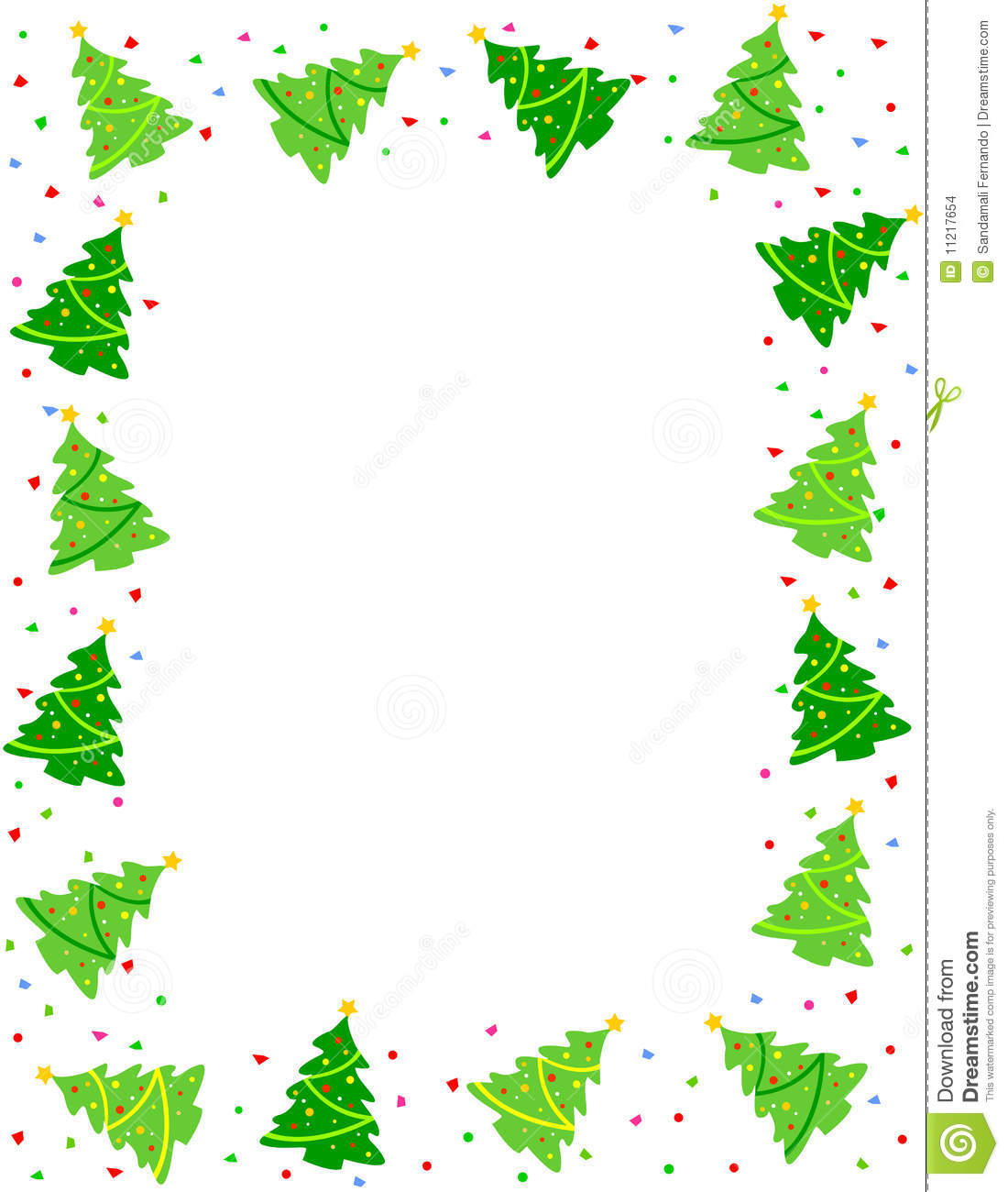 Christmas Borders Clipart.14 Christmas Border Clipart Clipartlo 723788 Png
