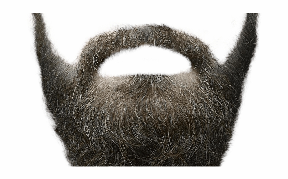 Mustache And Beard Png - 19 Beard Png Freeuse Stock Thin Mustache Huge - Clip Art Library