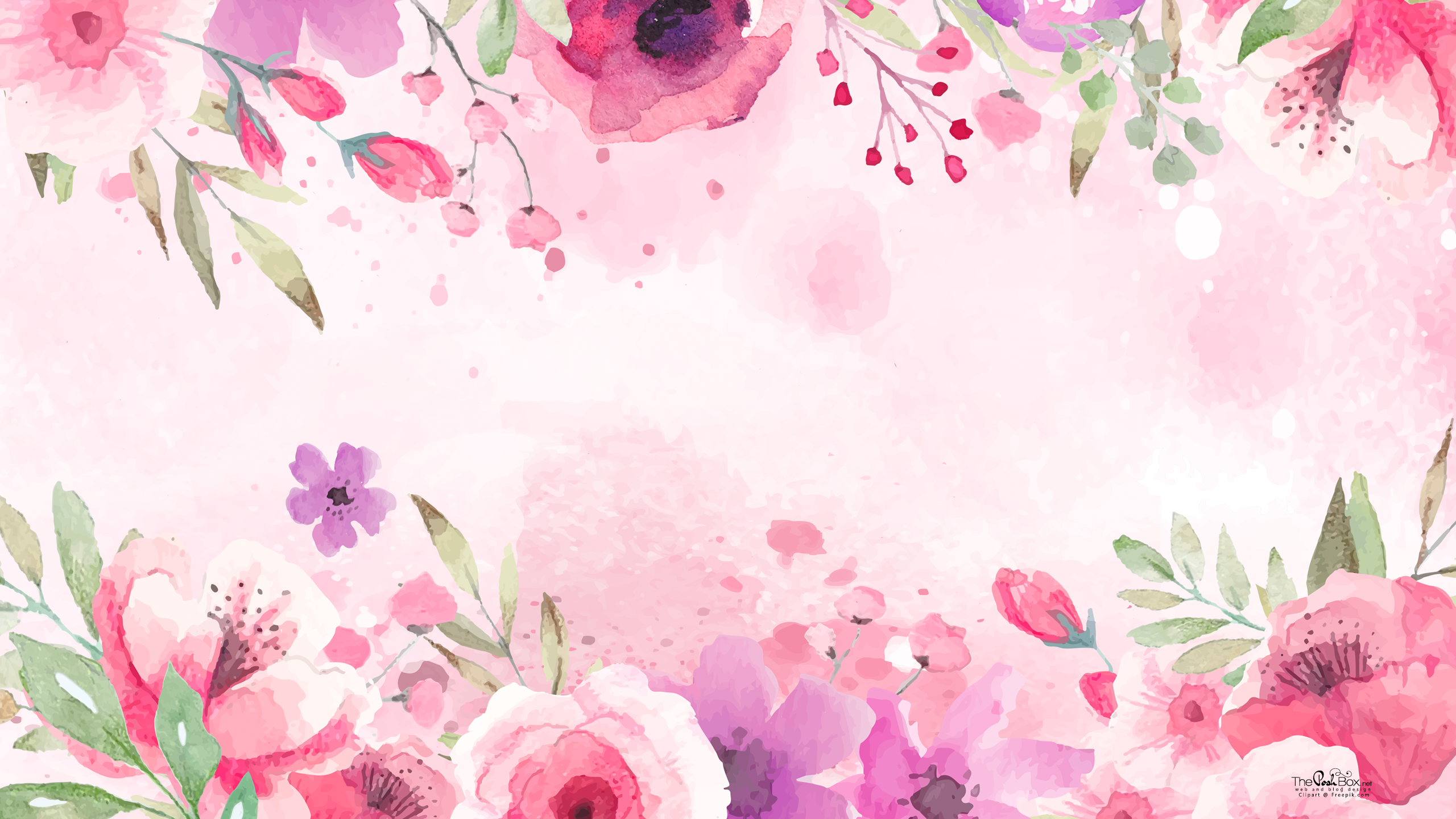 1920 X Fuschia Pink Wedding Background 1092181 Png