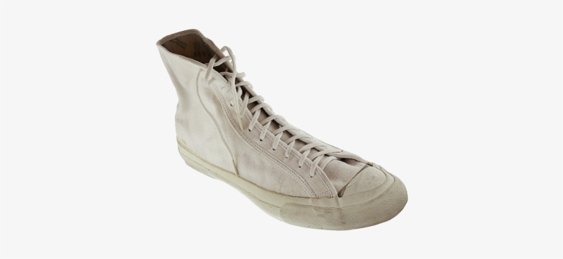 Wilson Court Shoes Png - 1960s Bata Sneakers King Of The Court - Bata Wilson Shoes ...