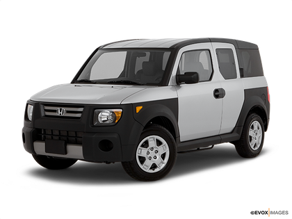 Honda Element Png - 2008 Honda Element Review | CARFAX Vehicle Research