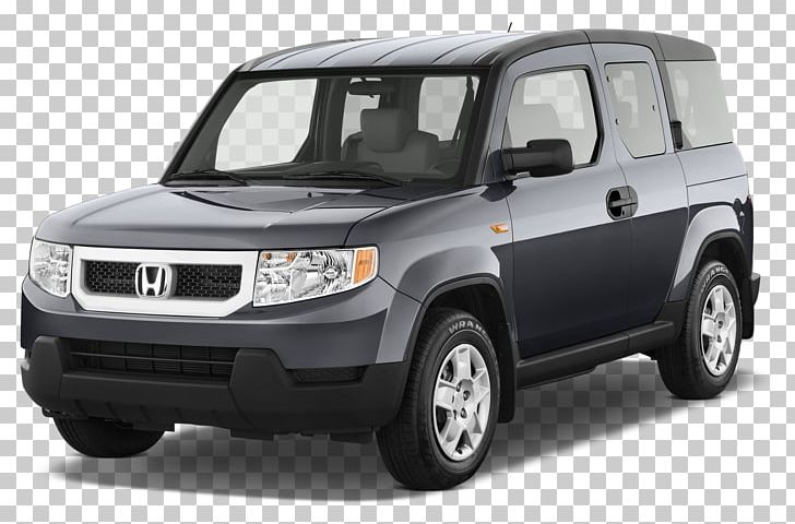 Honda Element Png - 2011 Honda Element Car Honda CR-V 2005 Honda Element PNG, Clipart ...