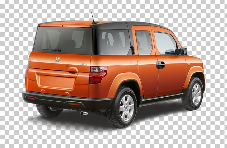 Honda Element Png - 2011 Honda Element Compact Car Honda Civic PNG, Clipart ...