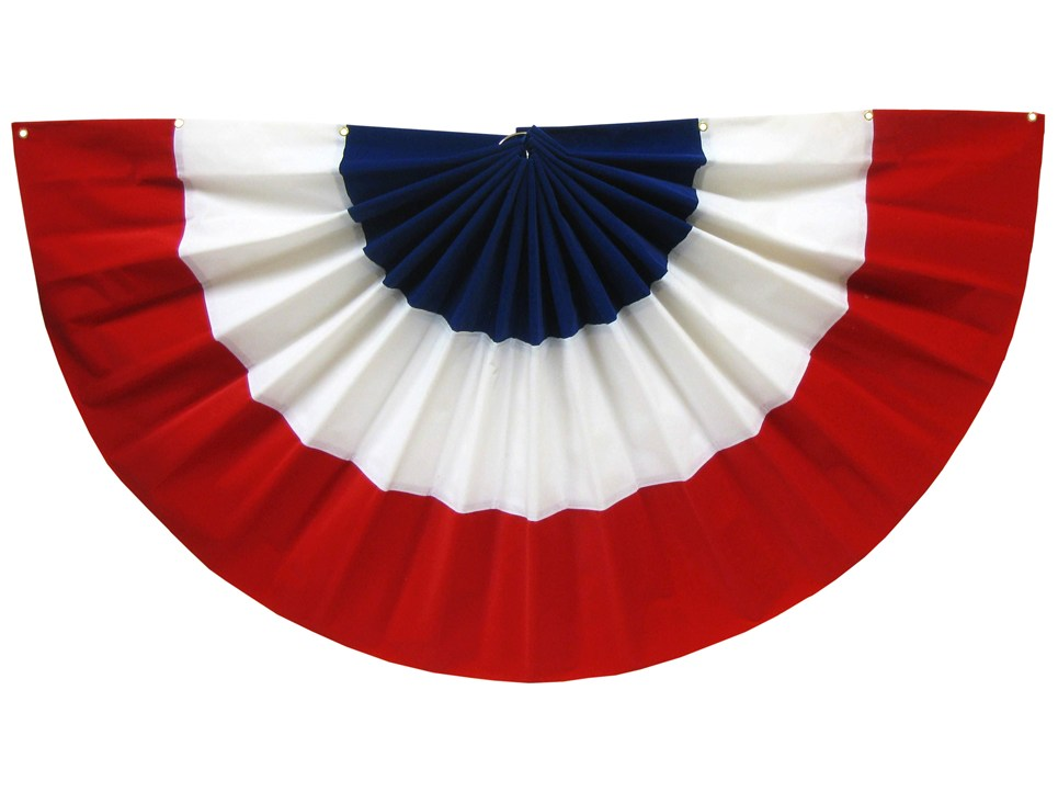 Old Fashioned Patriotic Bunting Png - 2016 US presidential election: take the ISideWith quiz ...
