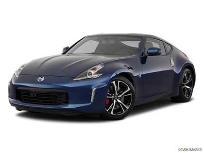 Z Nismo Png - 2018 Nissan Z Review | CARFAX Vehicle Research