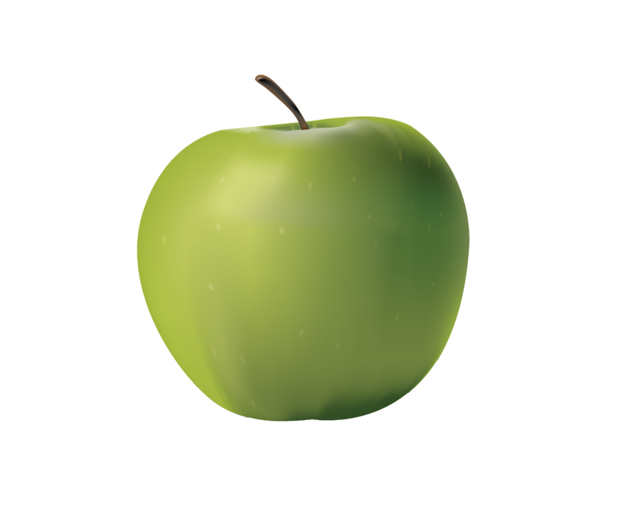 Fruits 21 Png - 21 Green Apple Fruit PNG Images - Free Transparent PNG Images ...