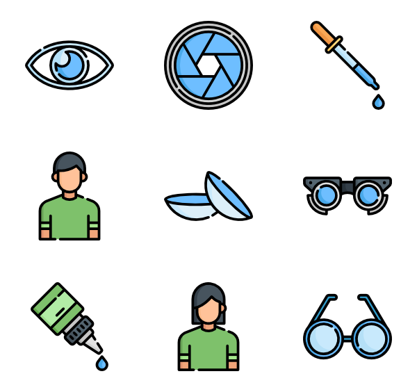 Optometrist Png - 22,270 Icon packs for free - Vector icon packs - SVG, PSD, PNG ...