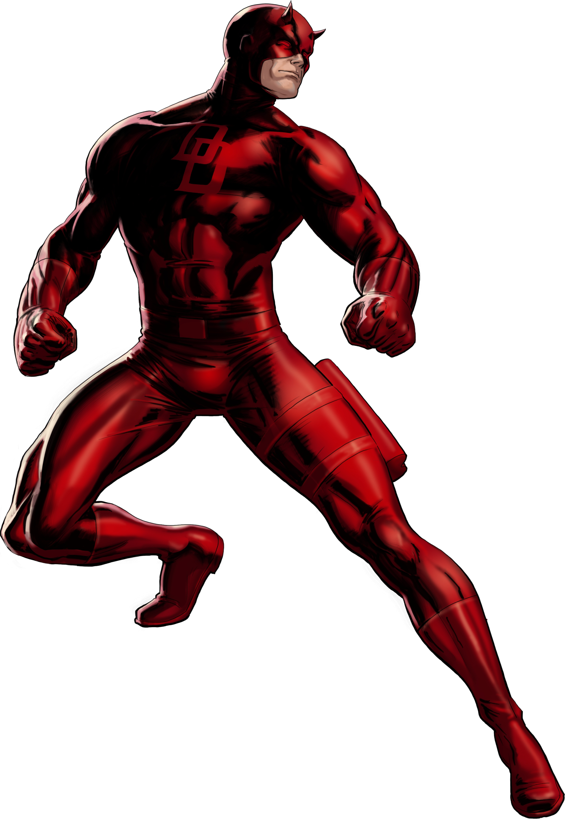 Daredevil Marvel & Free Daredevil Marvel Transparent