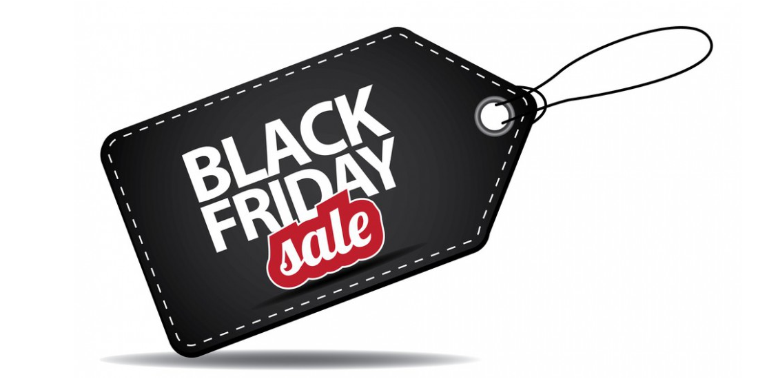Black Friday Png - 3D Printing Companies Roll Out the Discounts for Black Friday and Cyber  Monday 2017