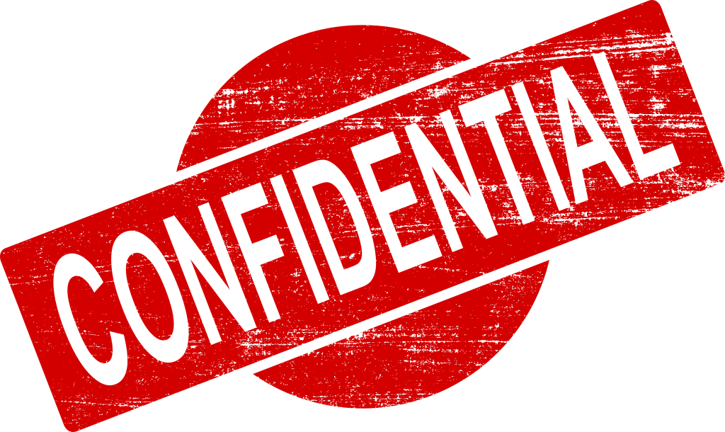 Confidential Png - 4 Confidential Stamp (PNG Transparent) | OnlyGFX.com