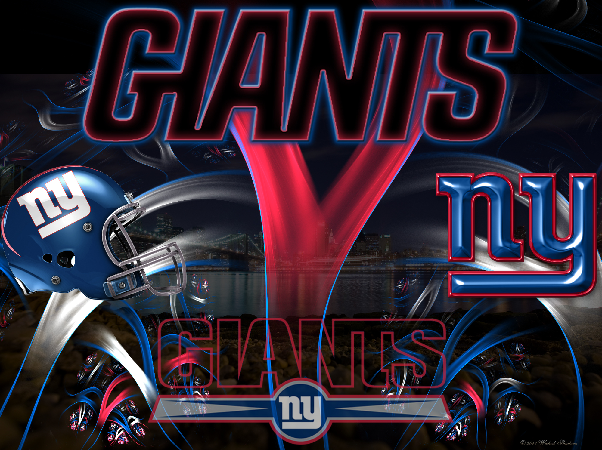 48 Ny Giants Wallpaper Downloads On Wa 1058287 Png Images Pngio