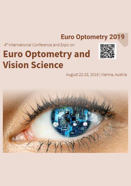 Optometry And Vision Science Png - 4th International Conference & Expo on Euro Optometry and Vision ...