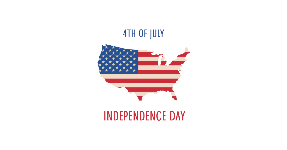 American Independence Day Png - 4th of July Independence Day Poster - Free Vector and PNG   The ...