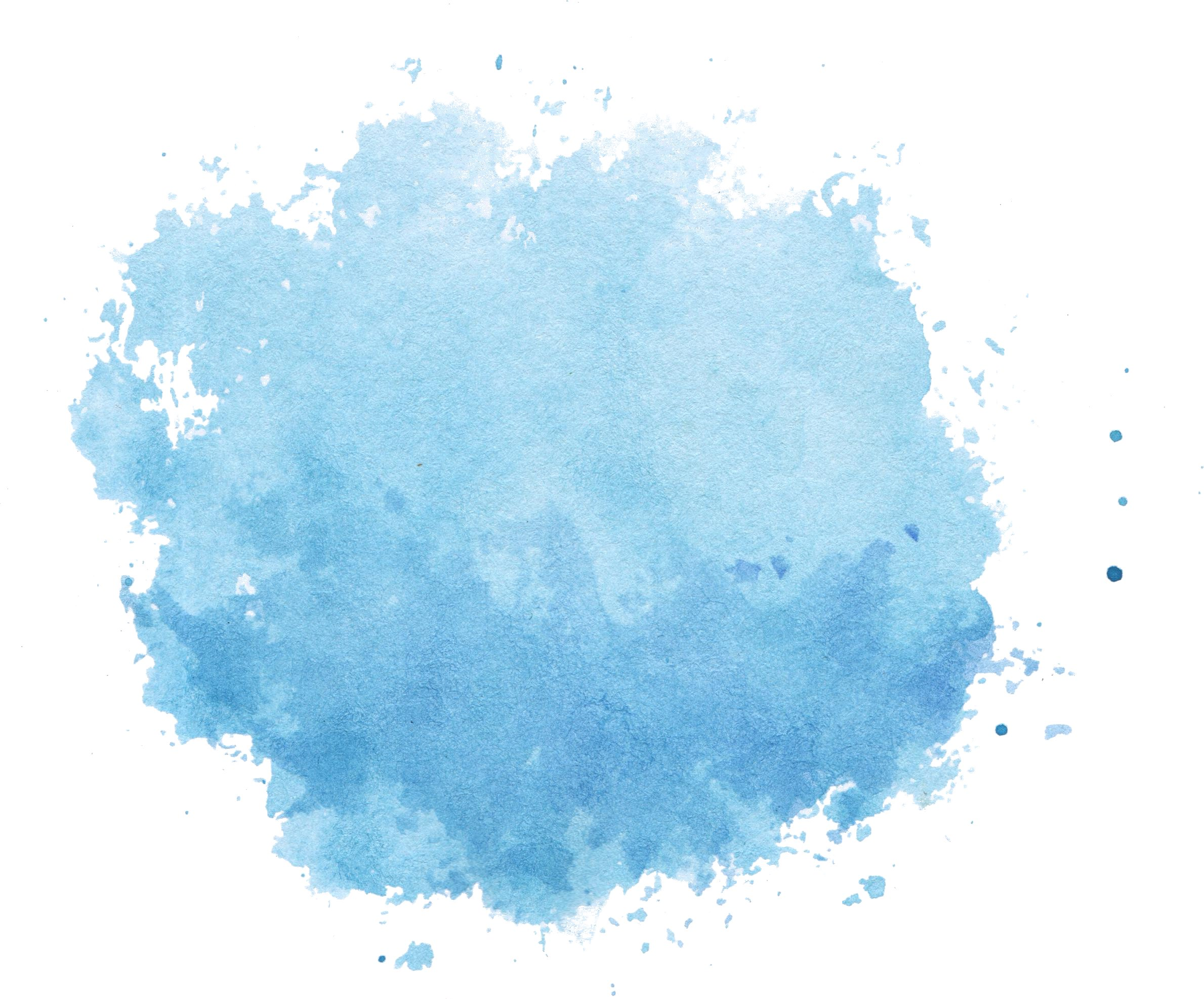 Watercolor Texture Png - 5 Blue Watercolor Texture (JPG) | OnlyGFX.com