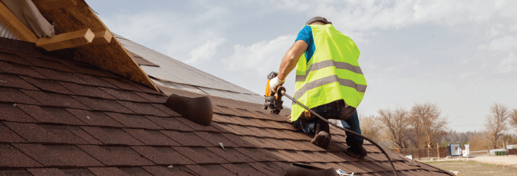 Roofing Man Png - 5 most common roofing mistakes | Browns Ladders