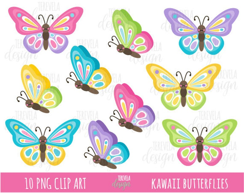 Butterfly Cliparts Butterfly Clipart Clip Art - Clipart Picture Of Butterfly  - Png Download (#1210637) - PinClipart