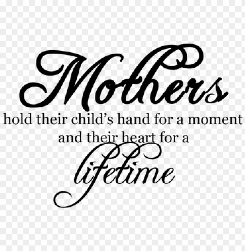 Sayings With Background Png - 52 beautiful inspiring mother daughter quotes and sayings - saying ...