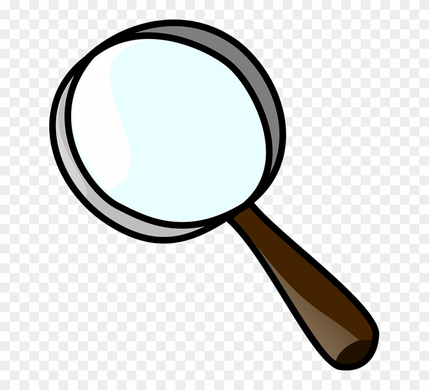 Magnifying Glass Clipart Png - 6 Loupe Clipart Preview Loupe Clipart 9 Hdclipartall - Magnifying ...