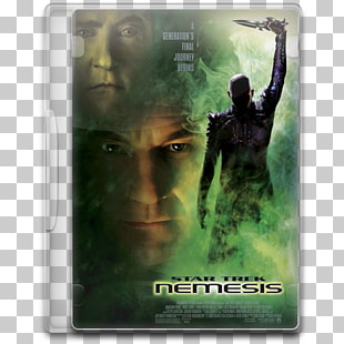 Star Trek Nemesis Png - 7 star Trek Nemesis PNG cliparts for free download | UIHere