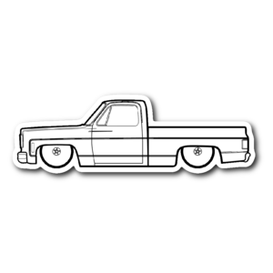 Chevy Square Body Png & Free Chevy Square Body png