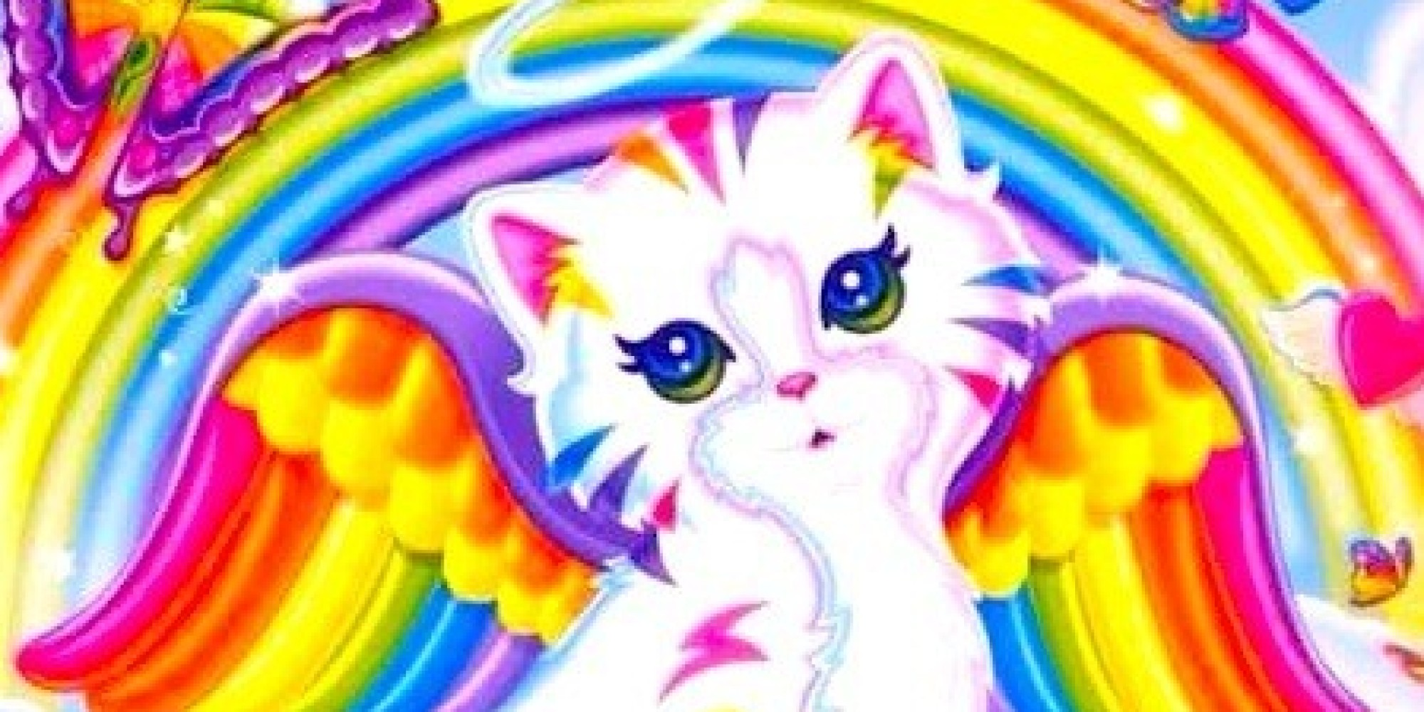 78 Lisa Frank Wallpaper On Wallpapersa 882312 Png Images Pngio