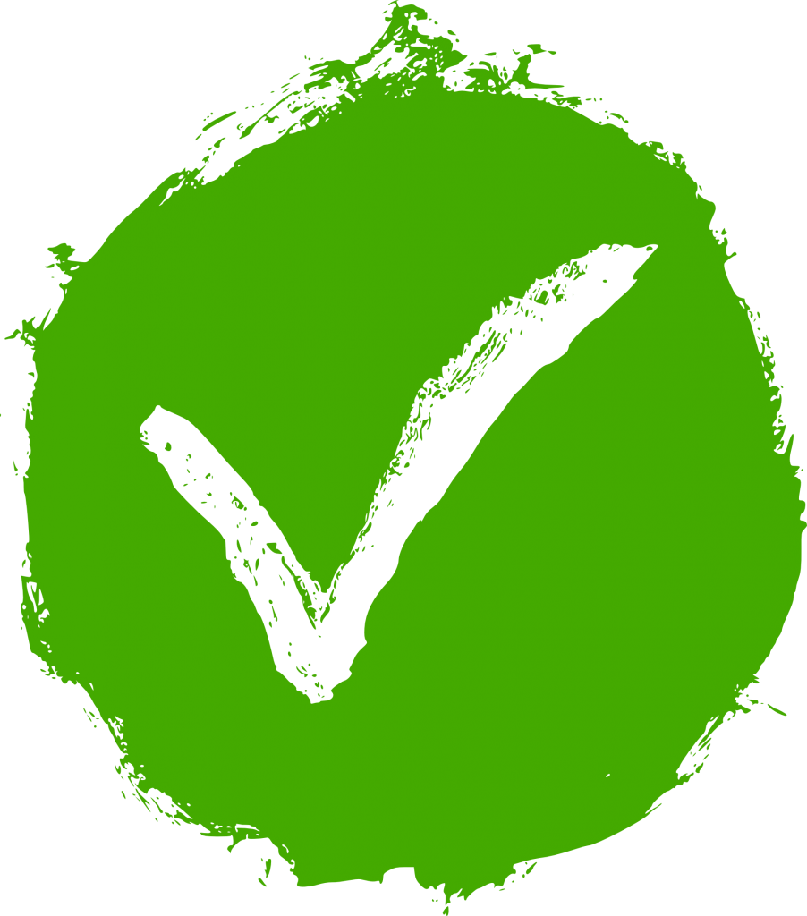 Yes Icon Png - 8 Grunge Yes No Icon (PNG Transparent)   OnlyGFX.com
