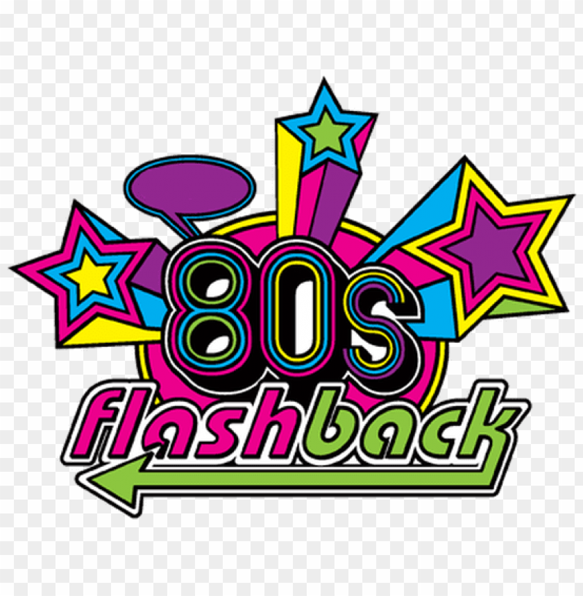 Flashback Png - 80s flashback friday - 80's flashback PNG image with transparent ...