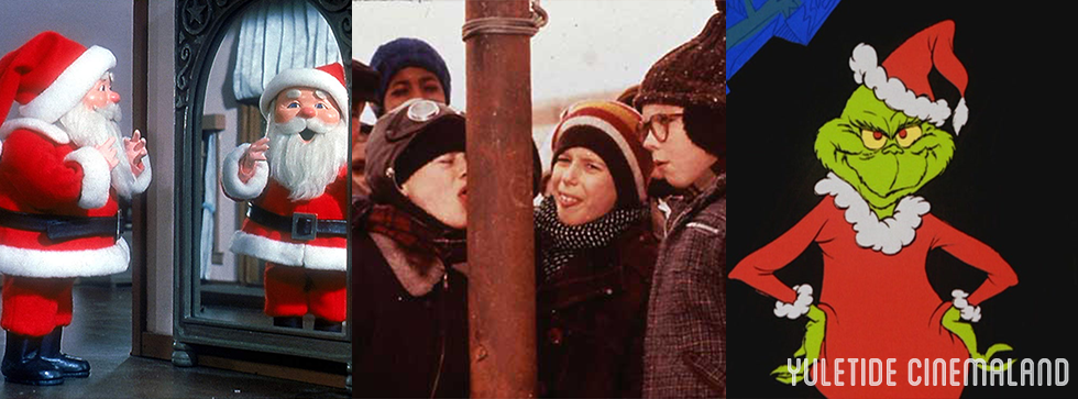 A Christmas Story Characters.A Christmas Story The Year Without A Sa 158475 Png