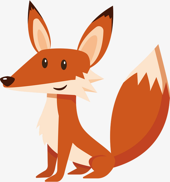 Fox vector. A clever little cli