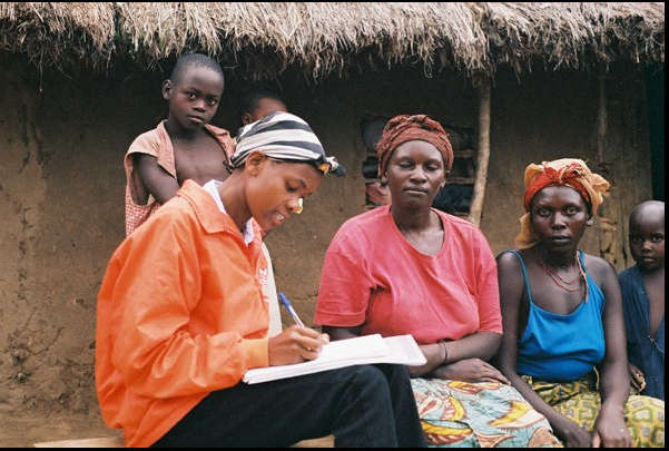Researching People Png - A Guide to Ethical Research with Refugees and Displaced People ...