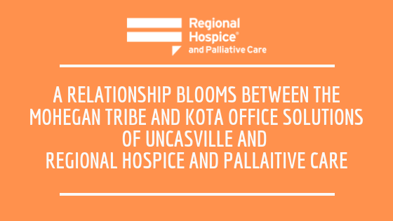 Uncasville Connecticut Png - A Relationship Blooms Between the Mohegan Tribe and KOTA Office ...
