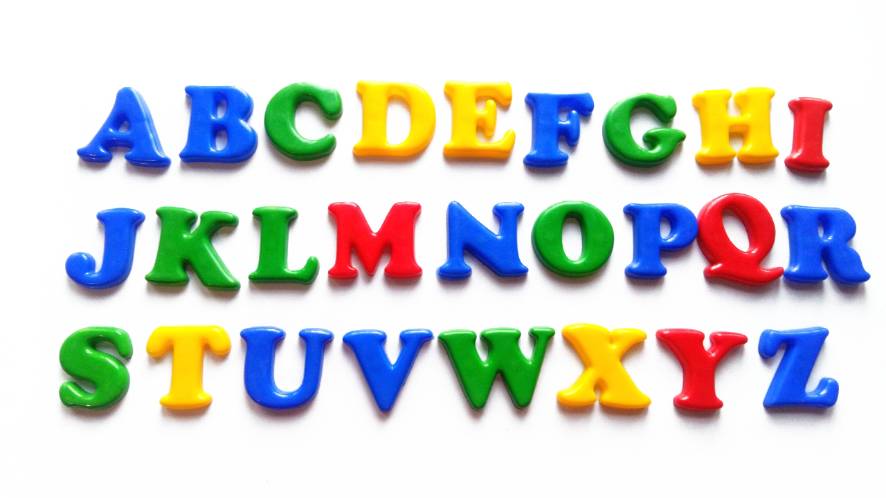 A To Z Alphabets Png  U0026 Free A To Z Alphabets Png