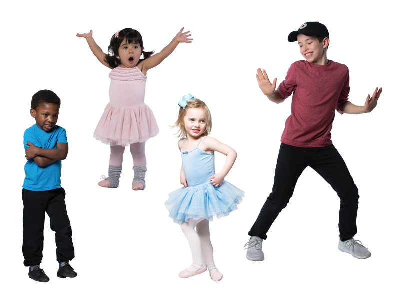 Png Dance Kids Transparent Images 3378 Pngio