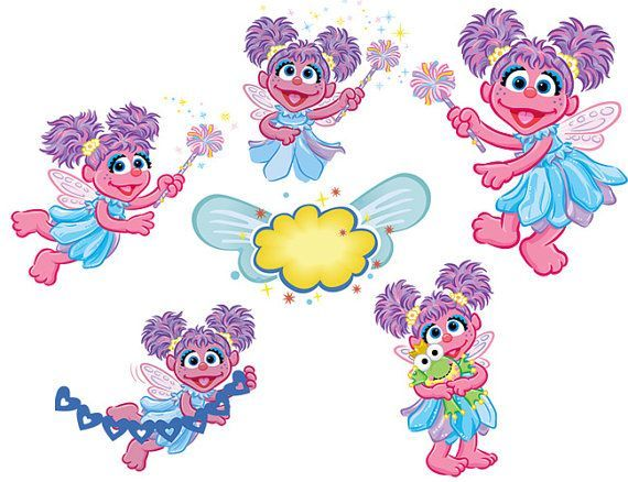 Abby Cadabby Clipart 1 Clipart Portal 801170 Png Images