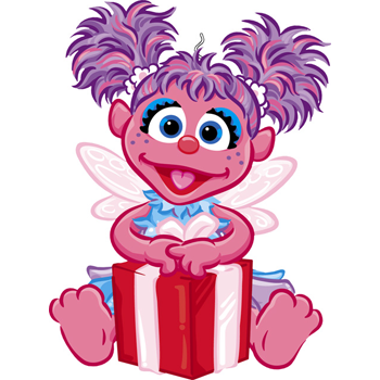 Abby Cadabby Number 1 Png Free Abby Cadabby Number 1 Png